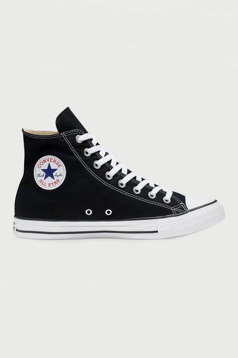 Converse Mens All Star Hi Black