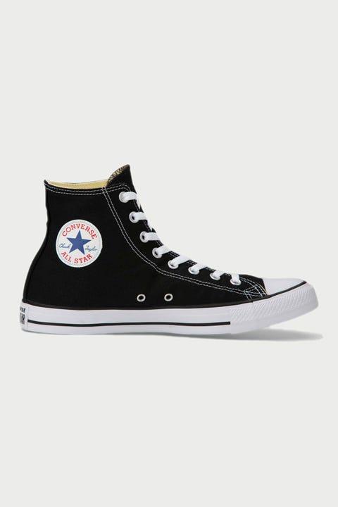 Converse Womens All Star HI Black