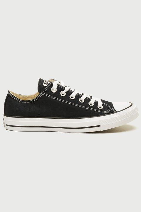 Converse All Star Ox Black