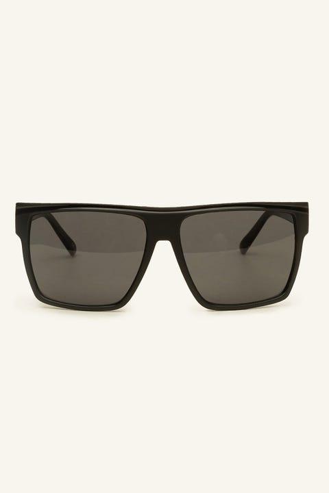 Le Specs Dirty Magic Black/Grey