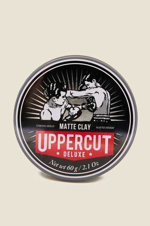 Uppercut Deluxe Matt Clay Wax