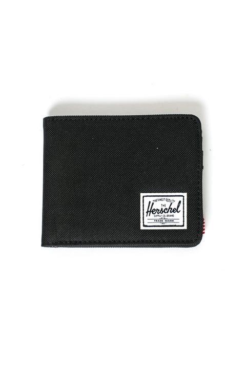 Herschel Supply Co. Roy Wallet Black