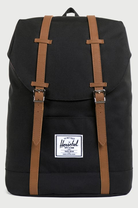 Herschel Supply Co. Retreat Backpack Black