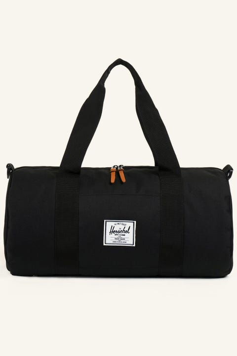 HERSCHEL SUPPLY CO. Sutton Mid Black