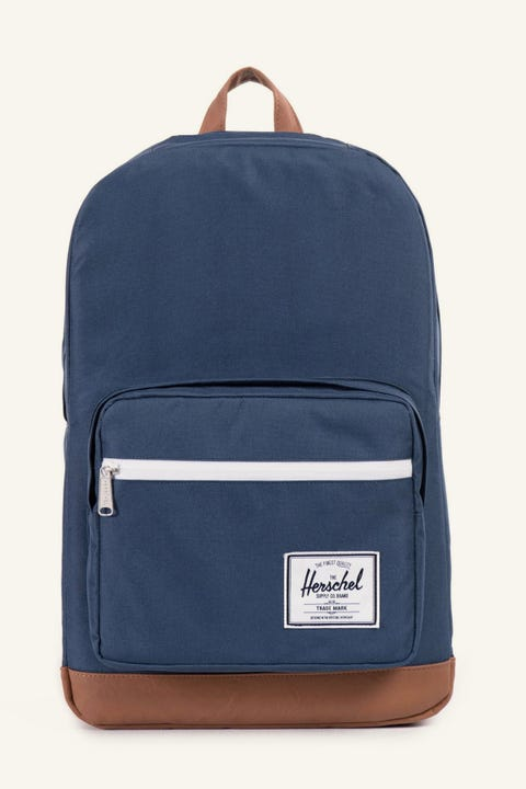 Herschel Supply Co. Pop Quiz Navy