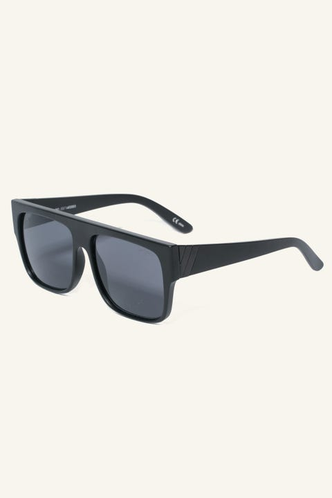 Le Specs Bravado Matte Black