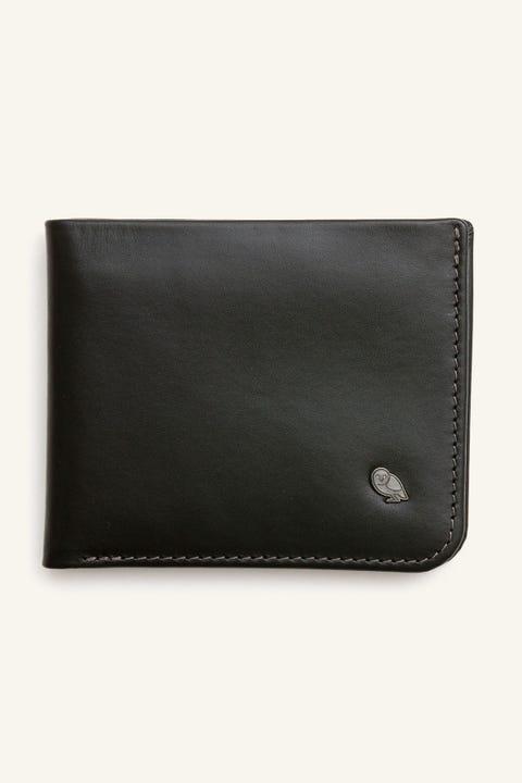 BELLROY Hide & Seek Wallet Black