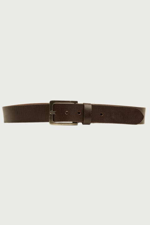 Loop Billy Basic Belt Choc