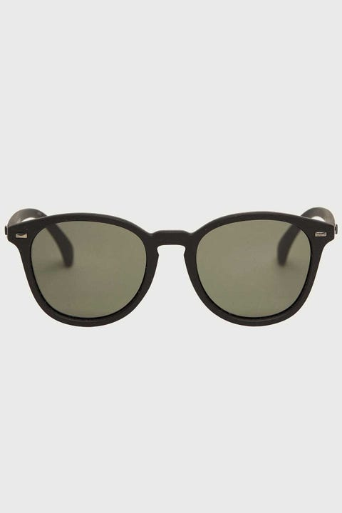 Le Specs Bandwagon Black