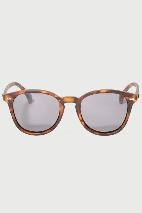 Le Specs Bandwagon Matte Tort
