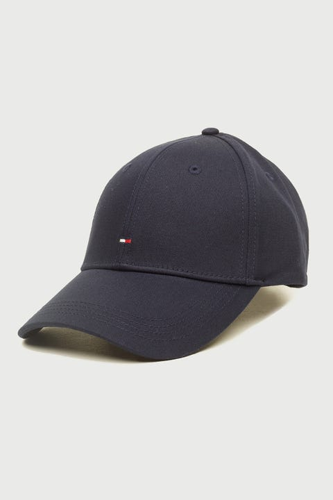 Tommy Jeans Classic BB Cap Midnight