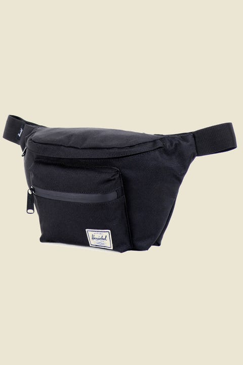 Herschel Supply Co. Seventeen Black/Black