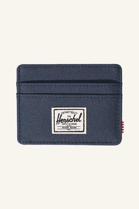 Herschel Supply Co. Charlie Wallet Navy