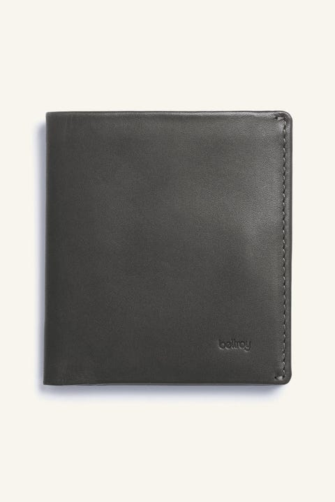 Bellroy Note Sleeve Charcoal