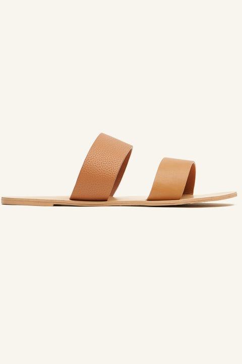 BILLINI Cuban Sandal Tan