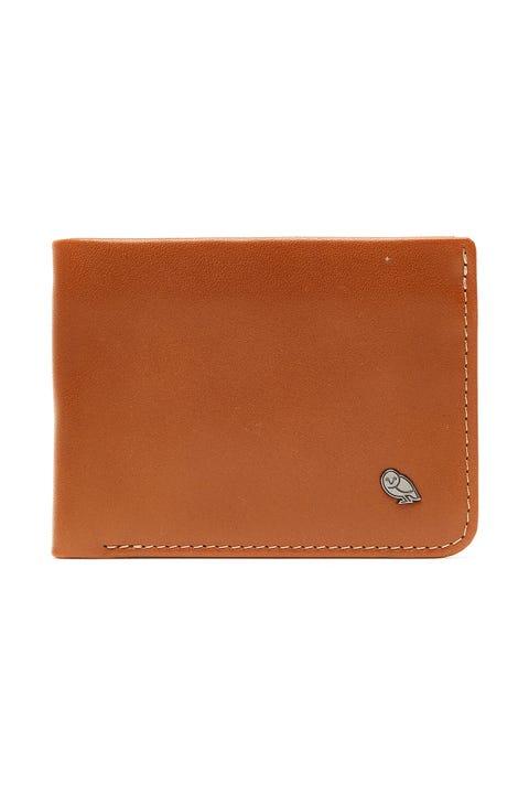 BELLROY Hide & Seek Wallet RFID Caramel