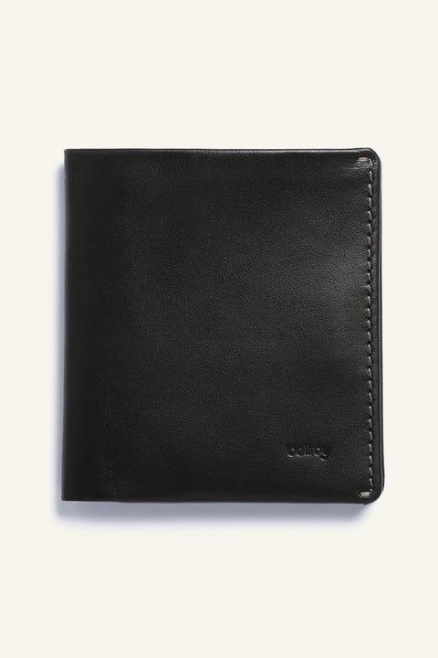Bellroy Note Sleeve Wallet RFID Black RFID