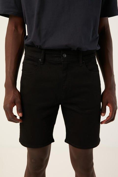 Lee Z-Roadie Denim Short True Black