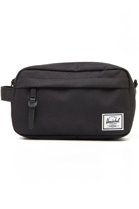 HERSCHEL SUPPLY CO. Chapter Carry-On Black