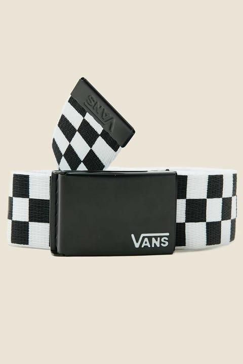 VANS Deppster II Web Belt Black/White