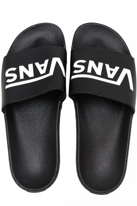 VANS Slide-On Black
