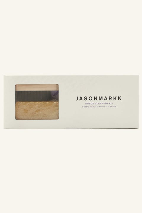 JASON MARKK Suede Kit