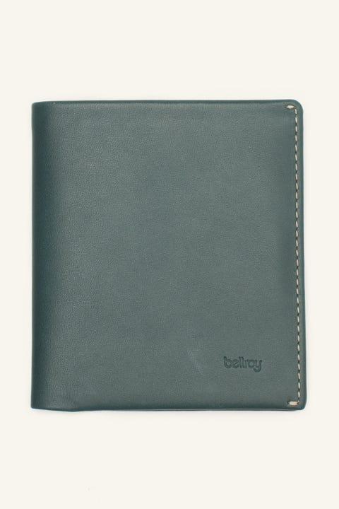 Bellroy Note Sleeve Teal