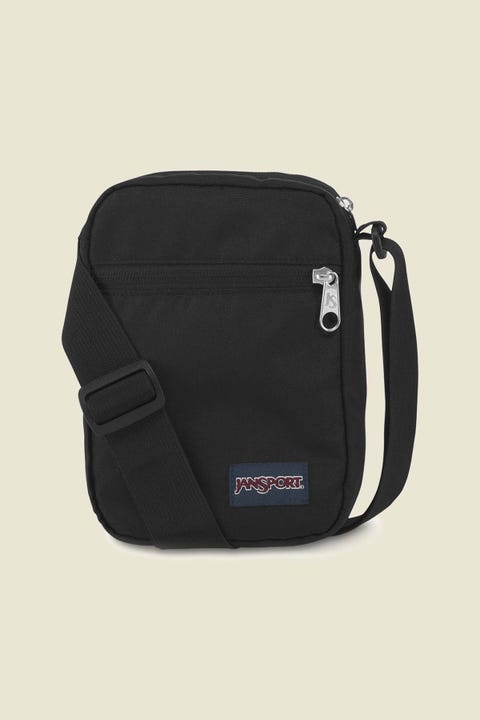 Jansport Weekender Black
