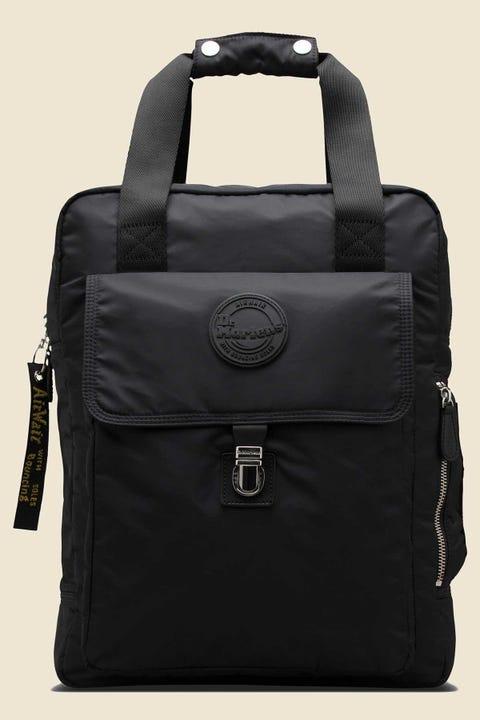 DR MARTENS Flight Backpack Black