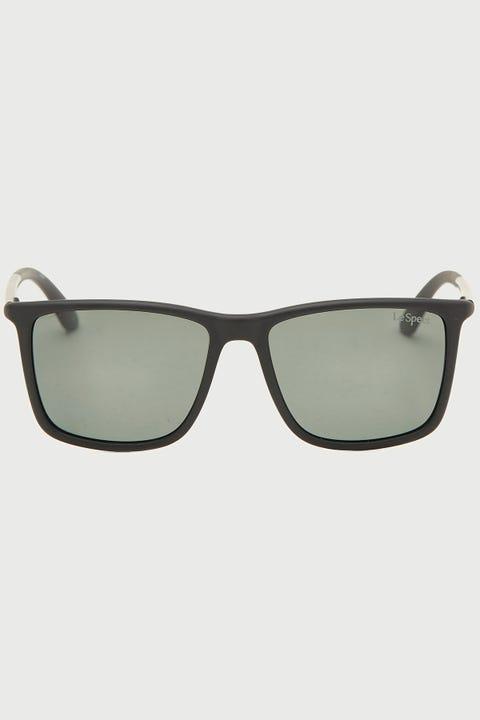 Le Specs Tweedledum Matte Black