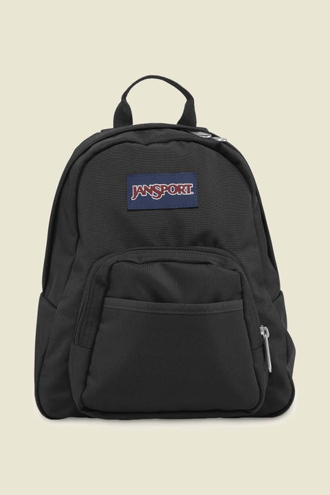 Jansport Half Pint Black