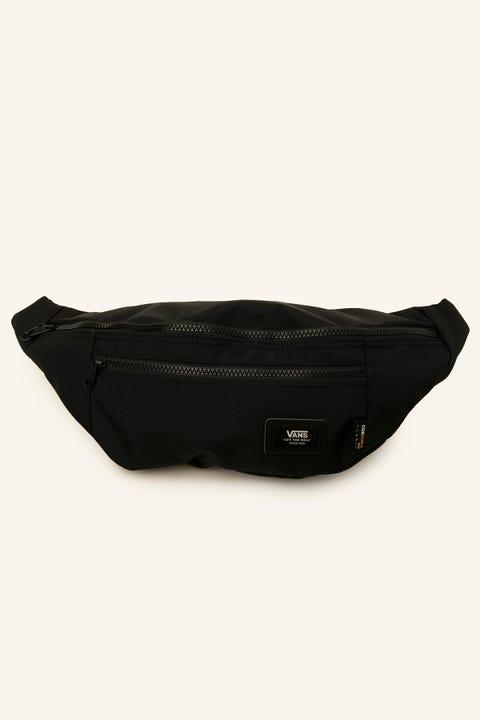 VANS Ward Crossbody Bag Black