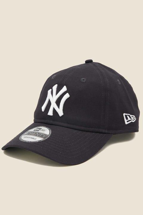 NEW ERA 9Twenty NY Yankees Navy