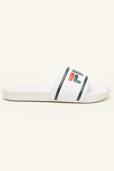 FILA FILA Slide White