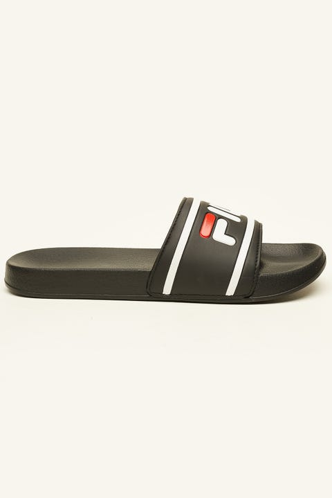 FILA Slide Black