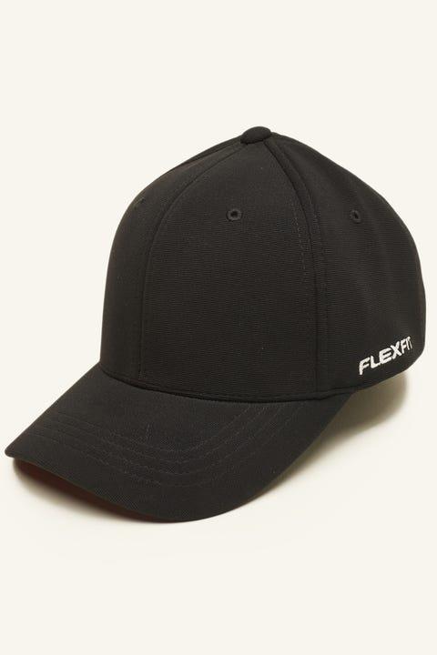 Flexfit Mini Ottoman Black