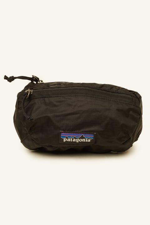 PATAGONIA Travel Mini Hip Pack Black