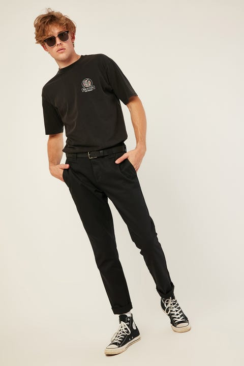 Dickies 872 Pant Black