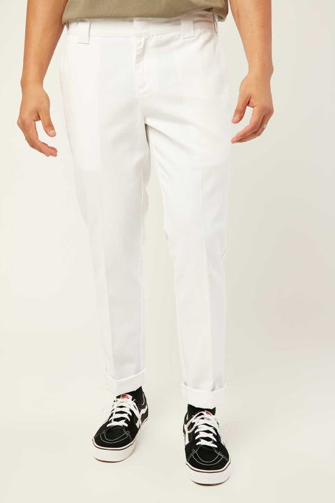 DICKIES 872 Pant White