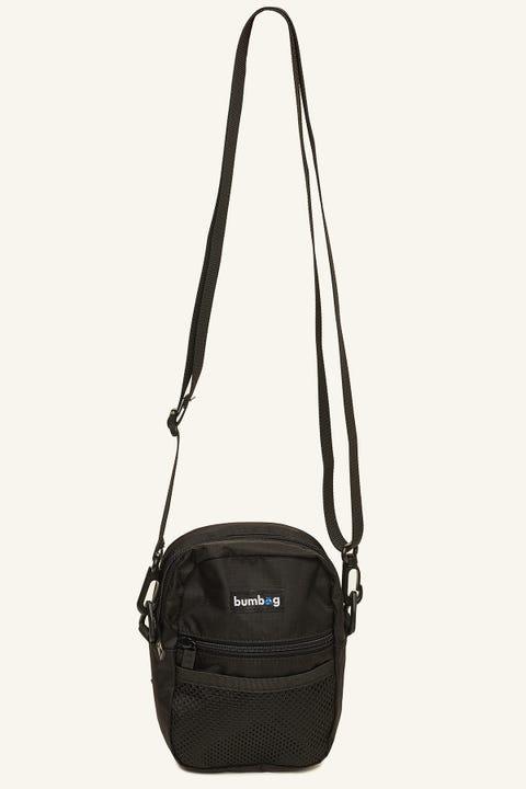 BUMBAG CO Compact Shoulder Bag Shaolin II