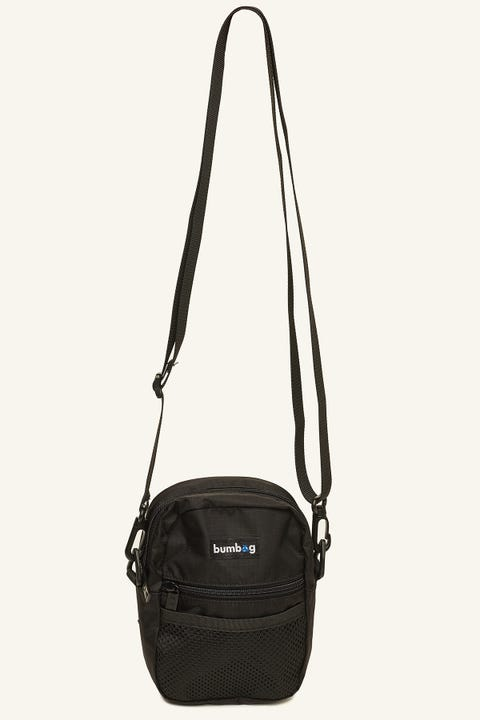 Bumbag Co Compact Shoulder Bag Shaolin II