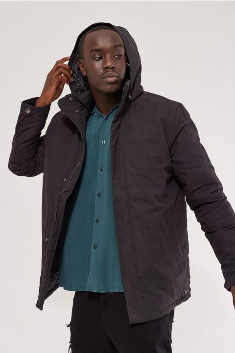 Academy Brand Miller Jacket Black
