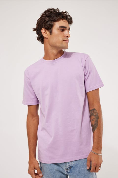 AS Colour Classic Tee Lavender