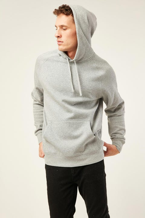 AS COLOUR Supply Hood Grey