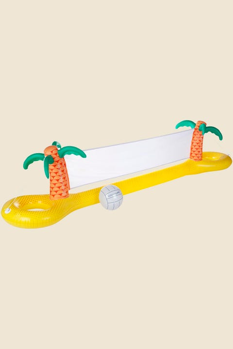 SUNNYLIFE Luxe Inf. Volleyball Set Tropical Island