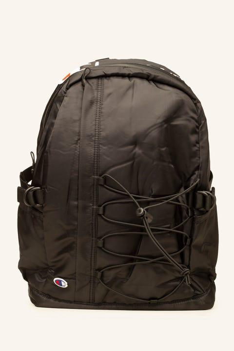 Champion C Life Script Backpack Black