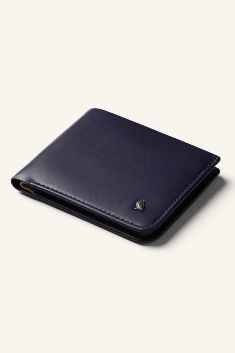 Bellroy Hide & Seek RFID Wallet Navy