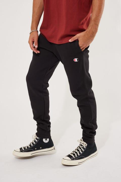 Champion Reverse Weave Jogger Black