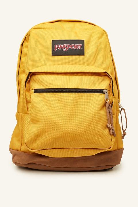 JANSPORT Right Pack English Mustard