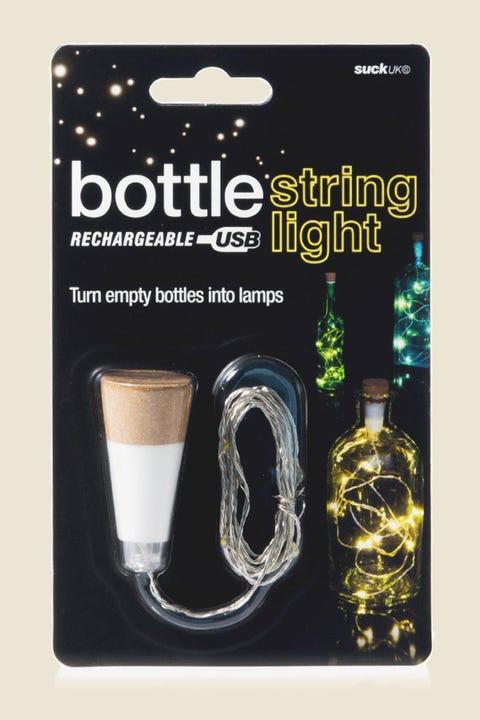 SUCK UK Bottle Light String